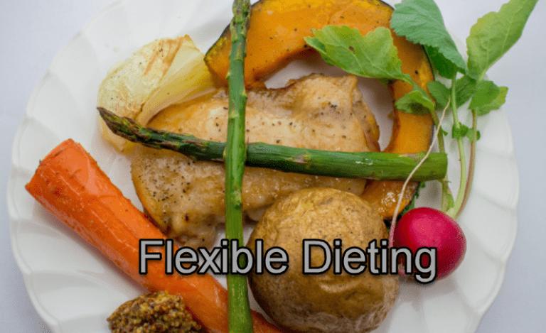 Flexible Dieting populärt viktminskningsprogram