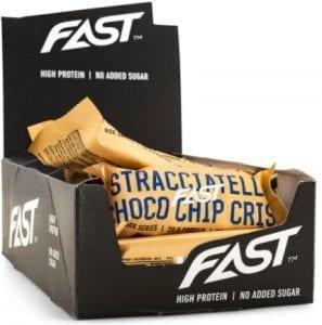 Fast ROX bar