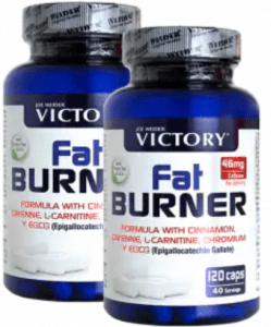 Weider fat burner