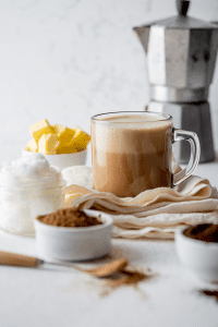 keto coffee bulletproof coffee