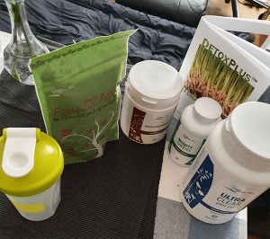 Detoxkur bäst i test - 14 dagar Alpha Plus