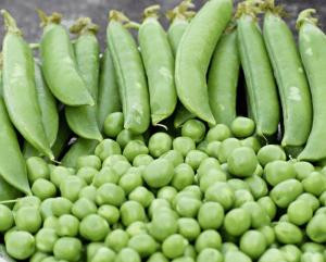 kikärtor och bönor är nyttig mat