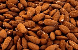 Nötter nyttigt