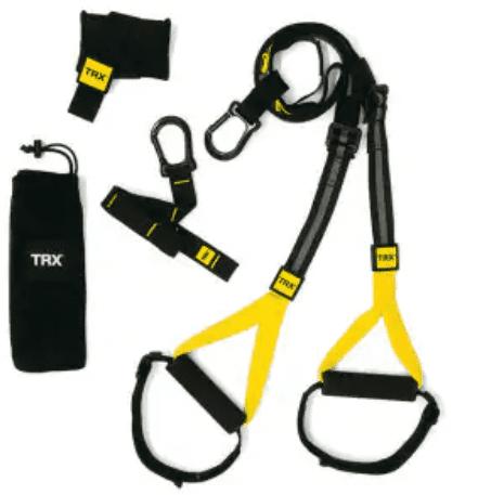 TRX home hemmaträning