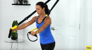 gå ner i vikt träning hemma trx home 2
