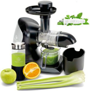 green press juice