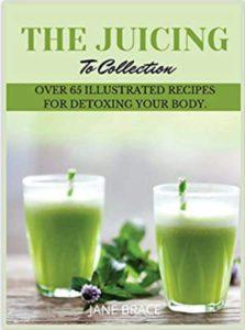 över 65 juicedetoxing recept i denna bok
