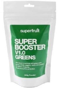 super booster greens