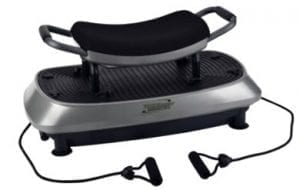 vibrationsplatta Vibro Body Booster