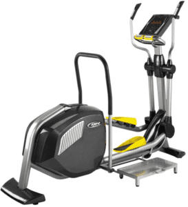 BH Fitness SK9300 inclusive