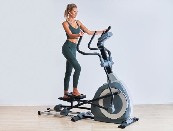 crosstrainer bast i test 2020