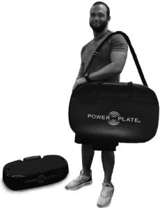 powerplate väska