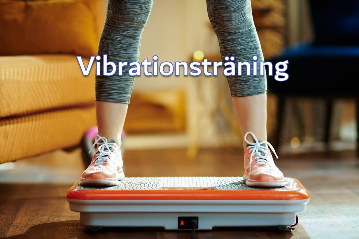 bästa vibrationsplattan