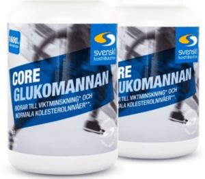 core glukomannan
