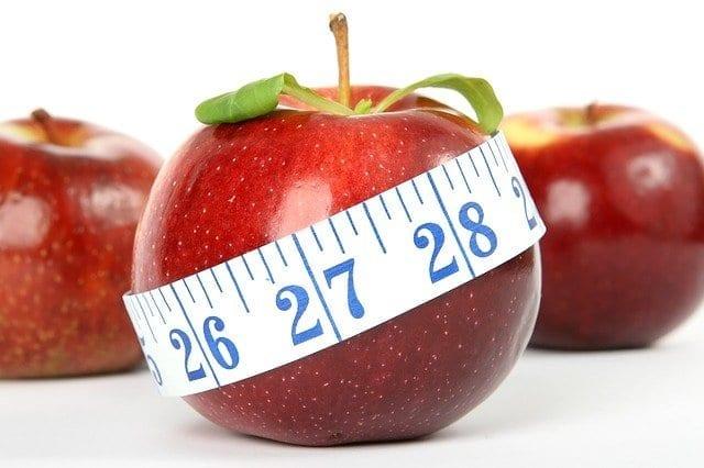 lågkalori diet