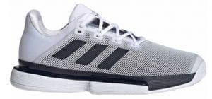 padelskor adidas solematch bounce