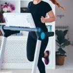Cardio motionsträning