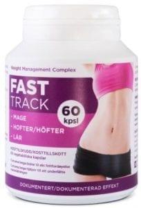 fasttrack viktminskning