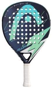 Head Flash Padel Green Blue