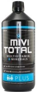 mivi total plus 1000 ml multivitamin