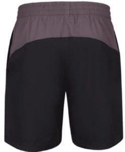 padelshorts Babolat Play Short padel kläder herr