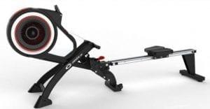 abilica turbine rower luftmotstånd