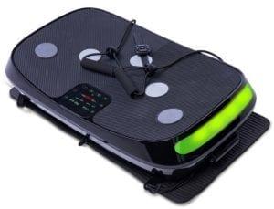 fitnessplate vibrationsplatta 4d