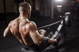 roddmaskin hjälper vid ont i rygg