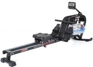 Hammer Sport rower water stream vattenmotstånd