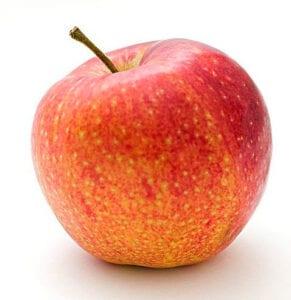 äpple 50 kcal