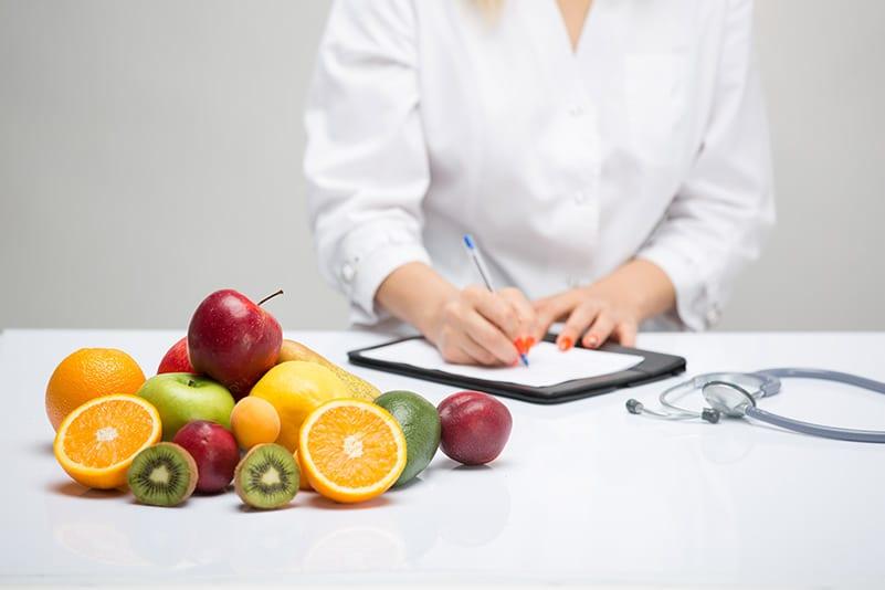 kostschema viktminskning och deff