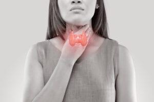sköldkörtel fettförbränning