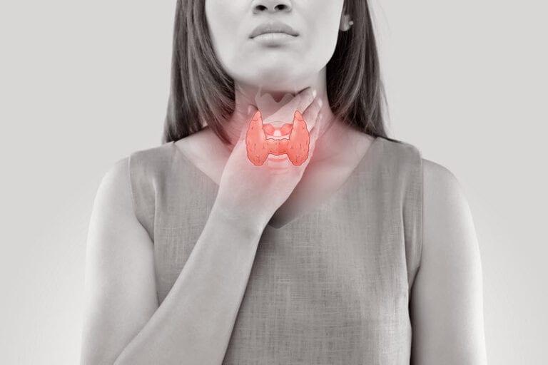 Hur påverkar sköldkörtelhormonet fettförbränningen?