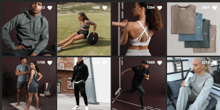 icaniwill rabatt träningskläder
