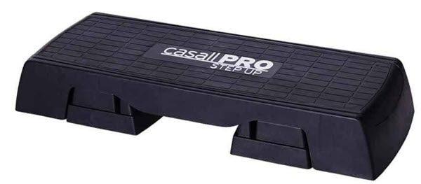 casall stepup pro board justerbar stebräda med hög kvalitet