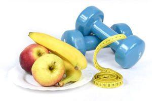 deffa träning och kost