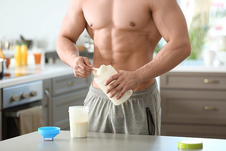 Bästa proteinpulver 2021 – boosta din träning och få bättre resultat