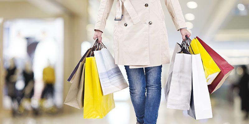 vardagsmotion shopping